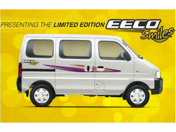Maruti Suzuki Eeco Music System