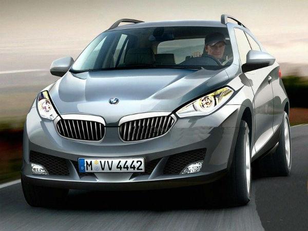 Bmw X4 Sav 2014 Launch Auto News Drivespark News