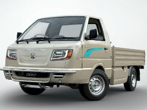 Ashok Leyland Dost MPV Coming In October