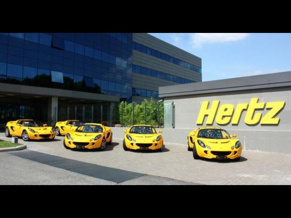 Hertz Car Rental Customer Service Usa