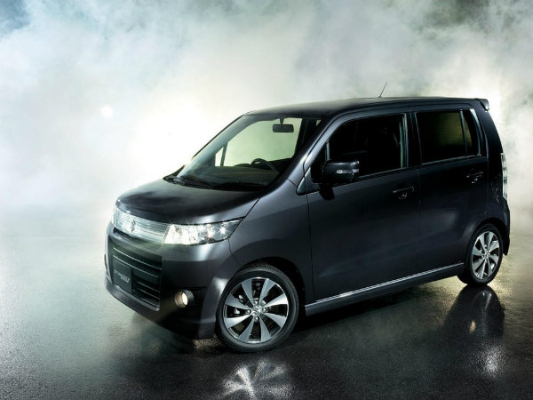 new car launches on diwali 2013Maruti Suzuki Wagon R StingRay With Diesel To Launch Ahead Of