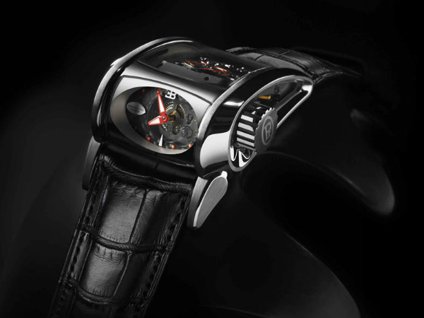 Luxury Watches From The World Of Automobiles