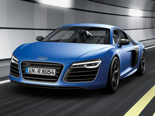 India Luxury Car Market Audi India Top Vendor Drivespark News
