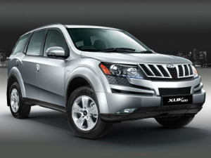 New Base Variant XUV500 W4 Expected