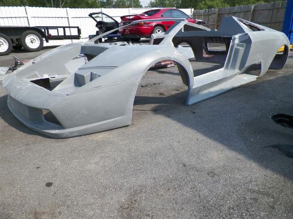 Lamborghini Lambo Car Kit Replicas Four Wheelers Drivespark News