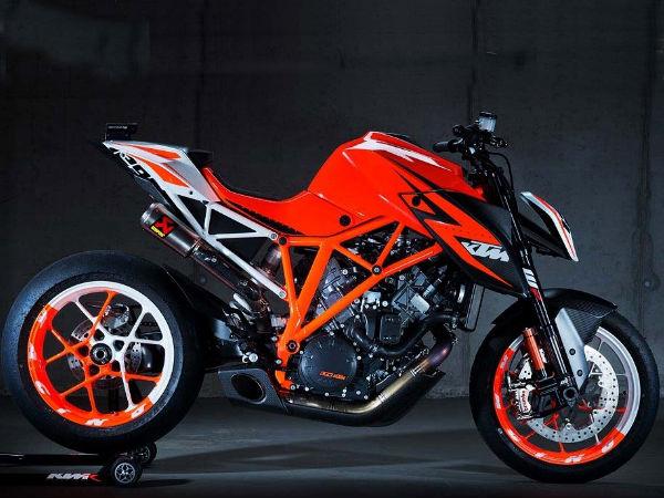 Ktm Duke 690 Price >> KTM | Upcoming KTM Bikes For India - DriveSpark News