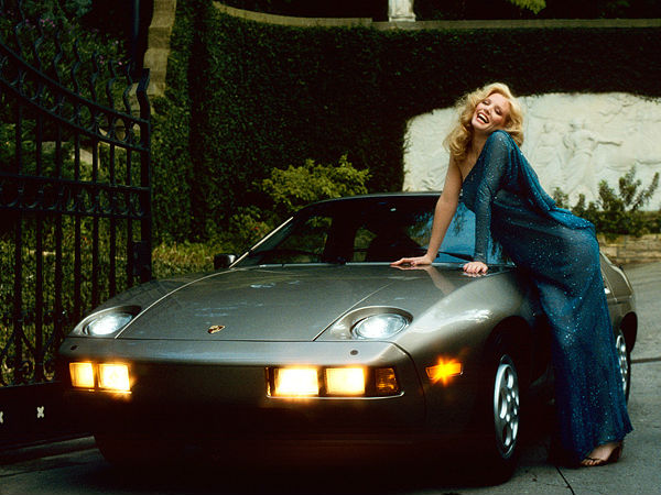 Playboy Playmate Of The Year Cars Offbeat Drivespark