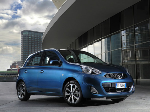nissan 2013 micra launched drivespark. Black Bedroom Furniture Sets. Home Design Ideas