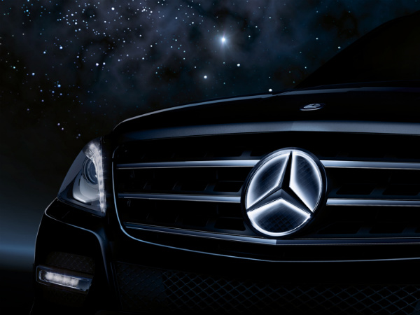 mercedes benz india's most admired company