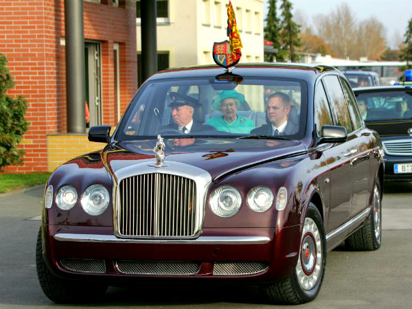 Royal Cars From Around The World Off Beat Drivespark