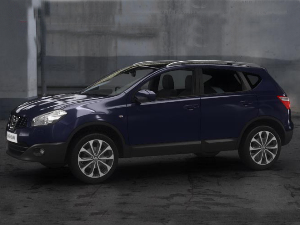 Nissan Qashqai SUV Launch Next For India
