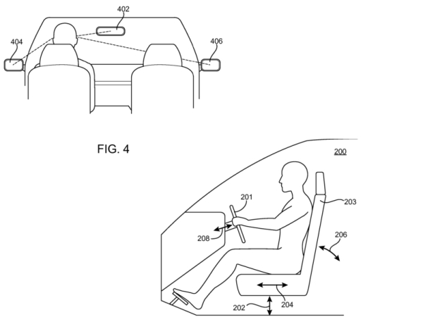 Apple Looking To Use Ios Devices To Personalise Cars