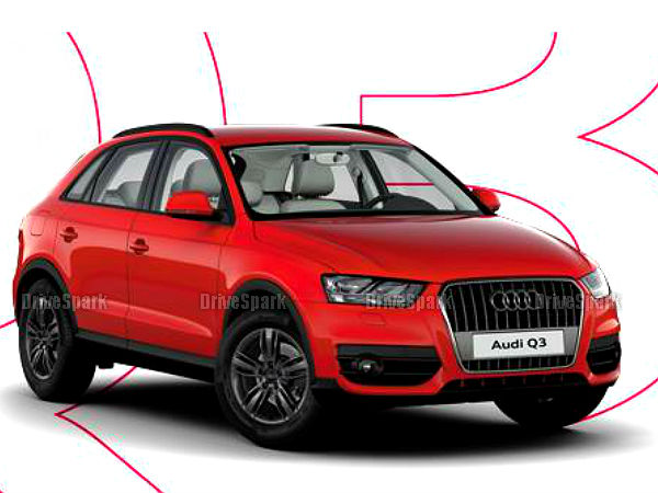 Audi Q S Launched Price Starts Rs Lakhs DriveSpark News - Audi s series price