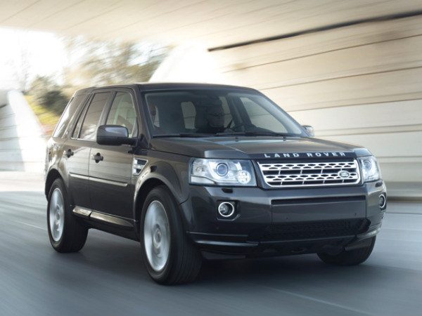 land rover freelander 2 s business edition launched in india drivespark news. Black Bedroom Furniture Sets. Home Design Ideas