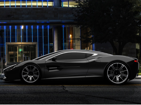 Aston Martin DBC Concept Should Be The Way To Go For The Brand - Aston martin dbc price