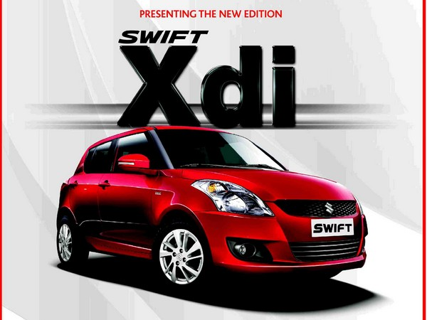 Maruti Swift 2013 Price Maruti Swift XD...