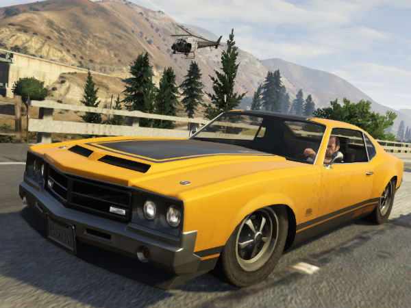 Grand Theft Auto 5 Lists All Vehicle Cars, Bikes, Planes ...