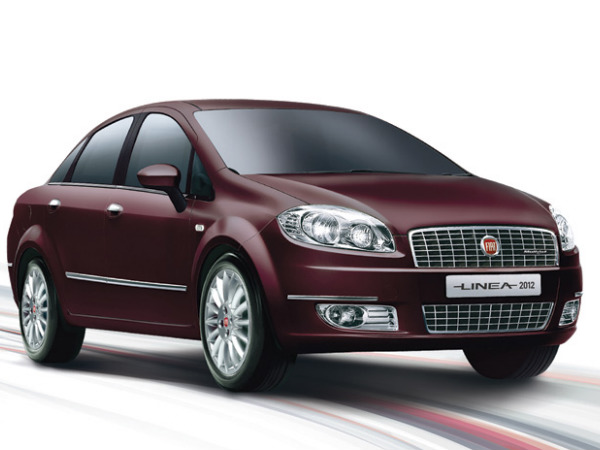 Fiat Linea Classic Price Features Specs Other Details