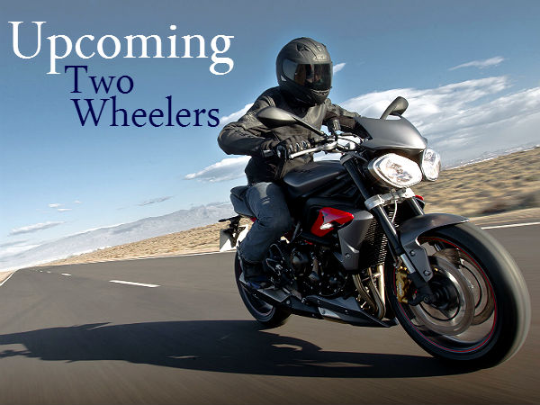 Upcoming Two Wheelers In India