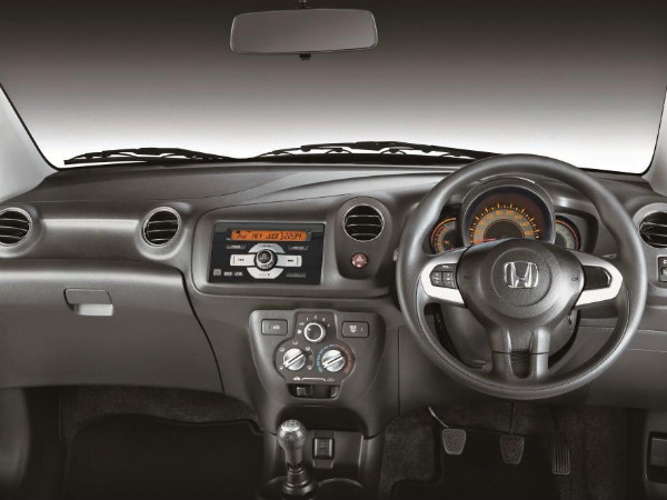 honda brio exclusive edition launched on second