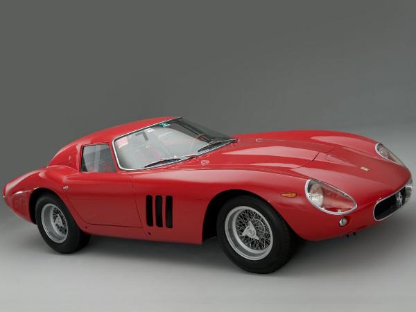 52 Million 1963 Ferrari 250 Gto