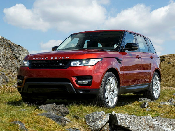 2013 range rover sport launched price in india starts at rs crore drivespark. Black Bedroom Furniture Sets. Home Design Ideas
