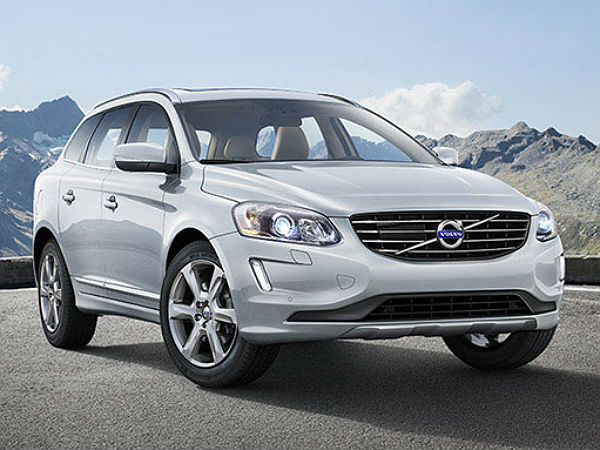 2014 Volvo Xc60 Volvo S60 Facelifts Launched Price