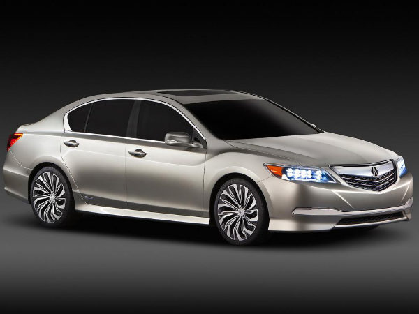 Honda S Luxury Brand Acura For India Is Possible Drivespark News