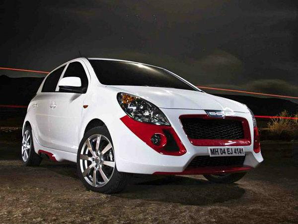 Dc Design Hyundai Shows How Not To Spoil A Car Drivespark