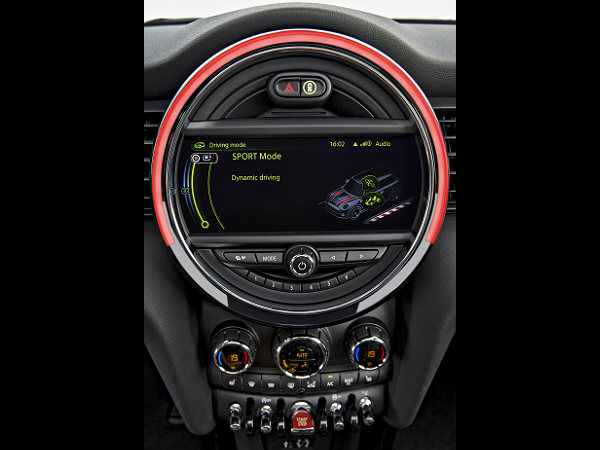 2014 Mini Cooper Unveiled Images Variants Specs Price Amp Features Drivespark News