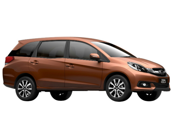 Honda Mobilio Honda Jazz Honda Vezel India Launch Confirmed