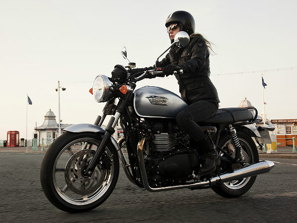 Triumph Motorcycles In India Price Of 10 Models On Offer