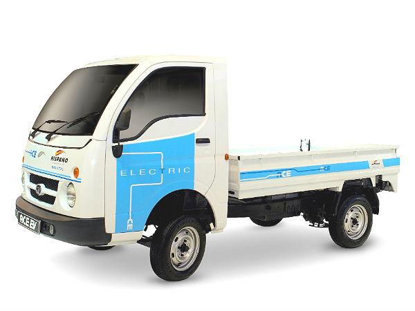 Electric Taxis In India From Maruti Tata Motors