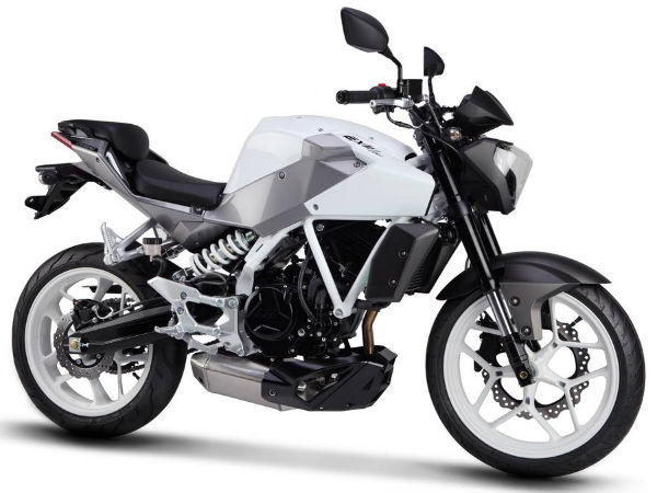 DSK-Hyosung to launch Aquila 250 at Auto Expo 2014 | Team-BHP