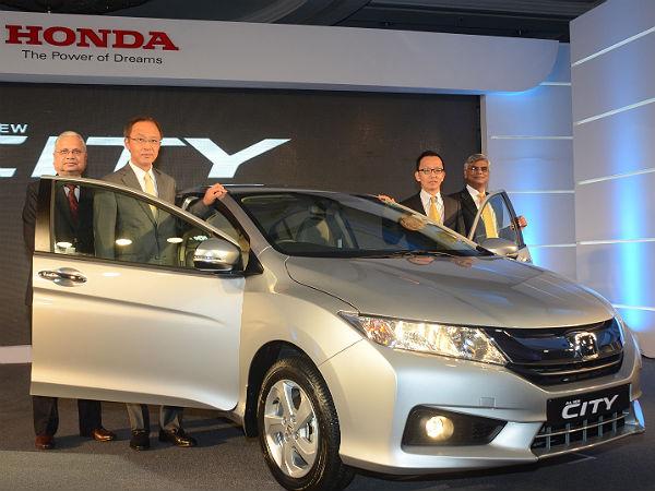 Honda City Diesel Petrol Mumbai Prices Announced Drivespark News