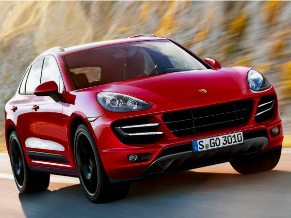 Porsche Macan To Launch In India 2014 Drivespark News
