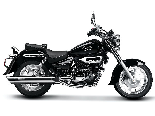 Hyosung Aquila 250 Price And Details