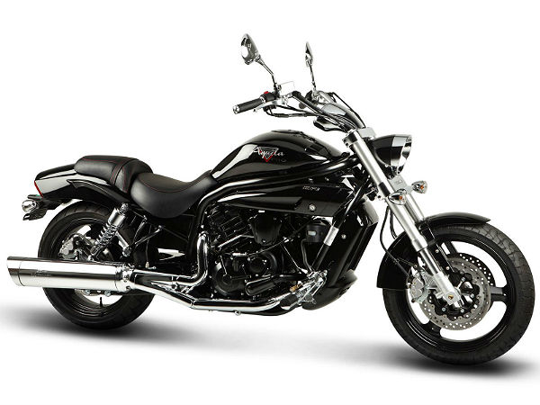 Hyosung Aquila PRO GV 650 Price And Details