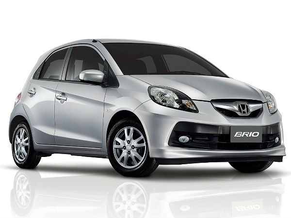 Honda Releases Revised Price List