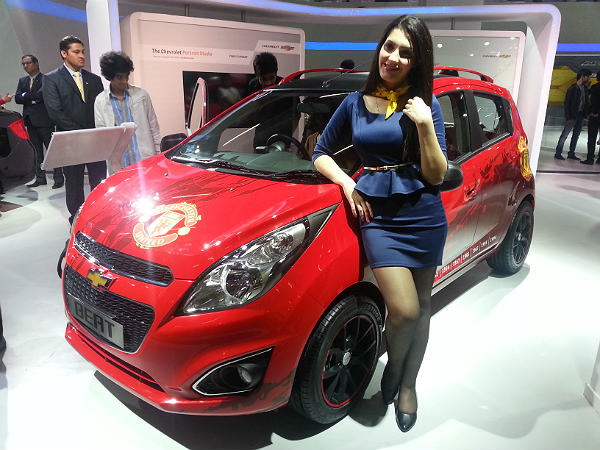 List of new reduced car motorcycle prices post excise for General motors cars list