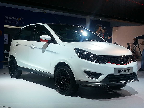 tata bolt tata zest to be sold in europe drivespark news. Black Bedroom Furniture Sets. Home Design Ideas