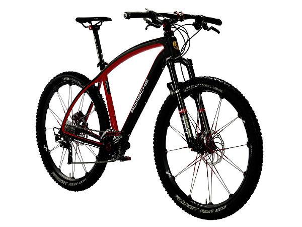porsche bike rx rs designer bicycles from driver s selection drivespark. Black Bedroom Furniture Sets. Home Design Ideas