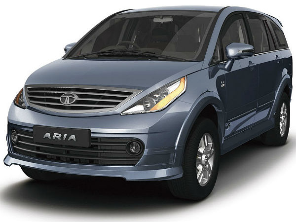 tata aria facelift amp movus mpv launch on march 12