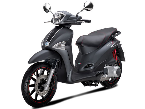 Vespa 946 India Launch In June 2014 Piaggio Scooters To Be