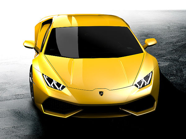 lamborghini huracan lp 610 4 india launch in september drivespark news. Black Bedroom Furniture Sets. Home Design Ideas