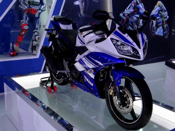 Upgrading A Yamaha R