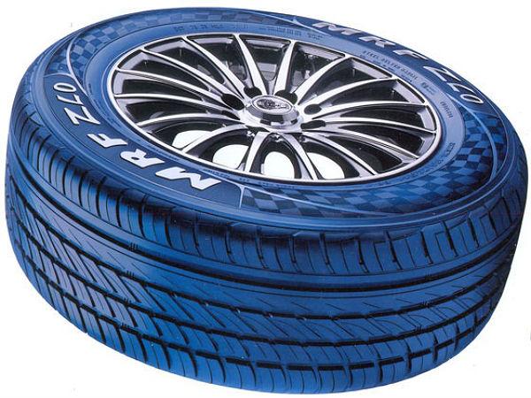 MRF tyres ranks highest in customer satisfaction: Study