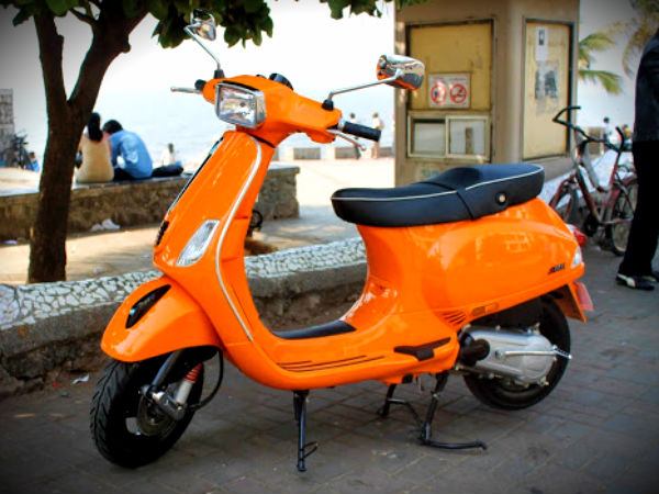 Vespa S 125 Review A Scooter Lovers Delight Drivespark Reviews