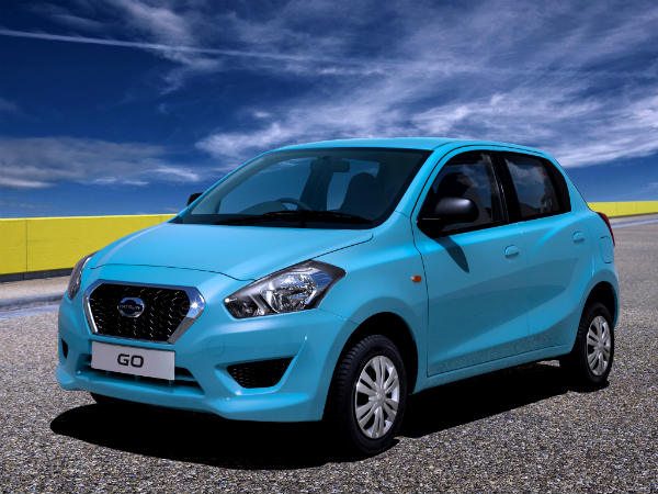 Datsun Will Not Cross Badge With Renault - DriveSpark News