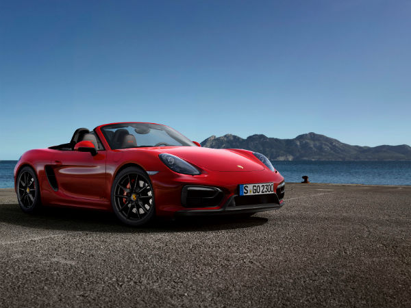Future Porsche Cars Will Get Flat Four Engines!